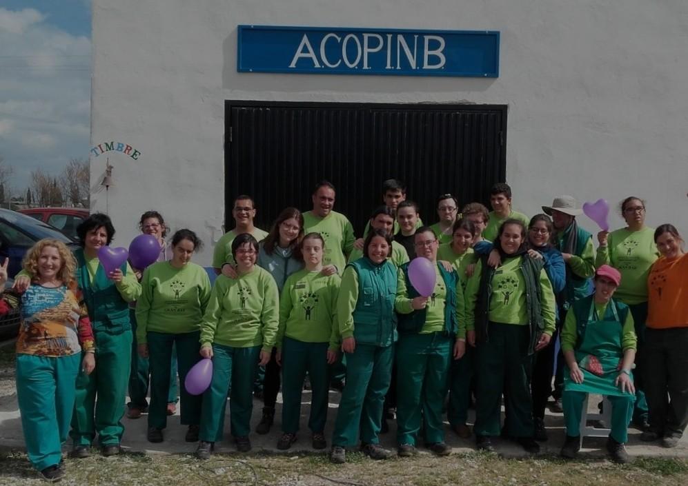 Un proyecto de agricultura social